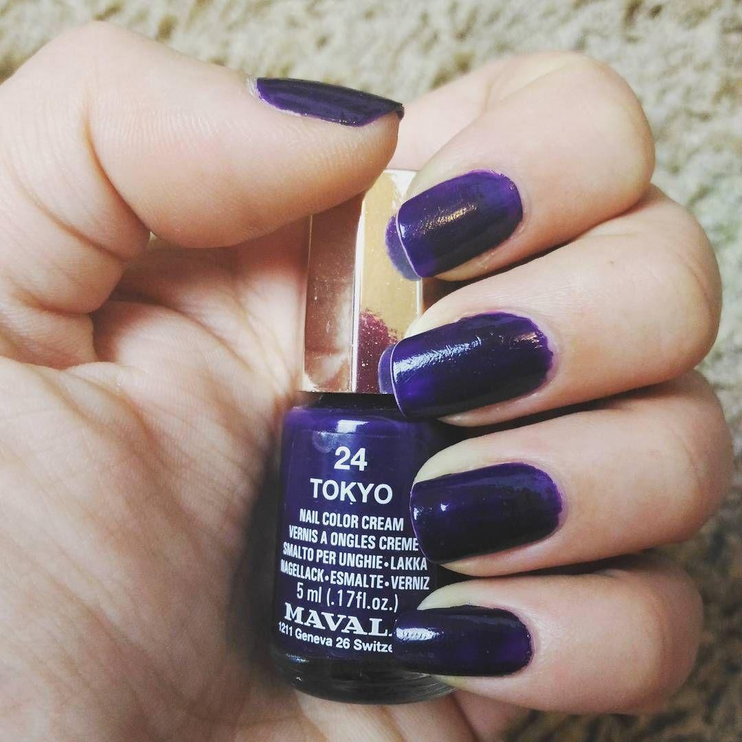 Pin de Mavala Australia en Nail polish | Pinterest