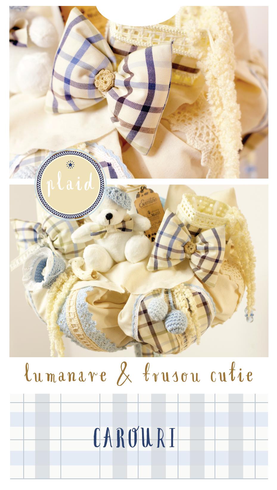 Cutie Trusou Lumanare De Botez Regele Leu Shop Online Wwwc