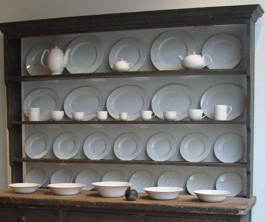 howe - staffordshire tableware