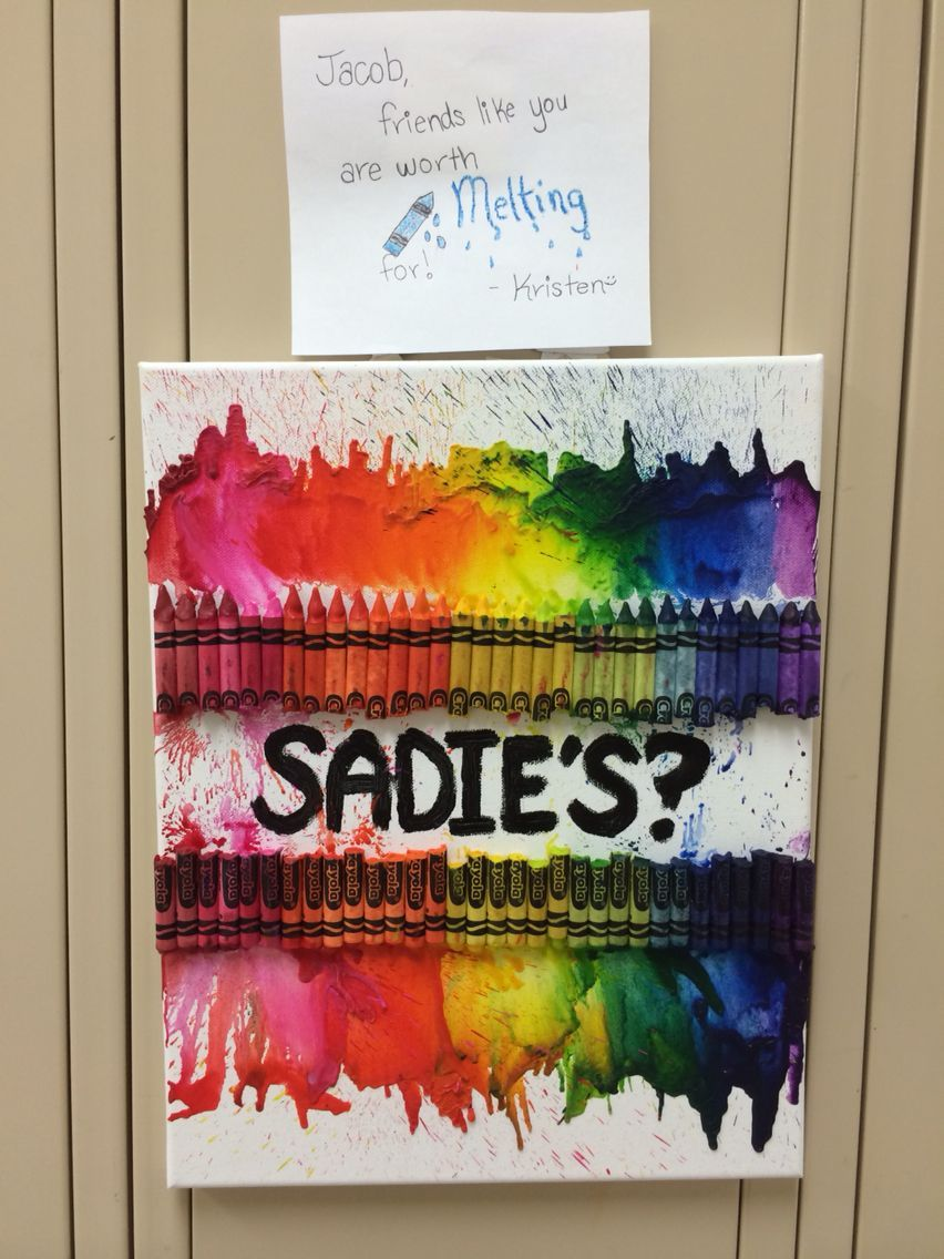Cute ideas to ask a boy to sadie hawkins - Sadie S Or Prom Ideas Ask Someone To A Dance This Is How I Asked My Friend