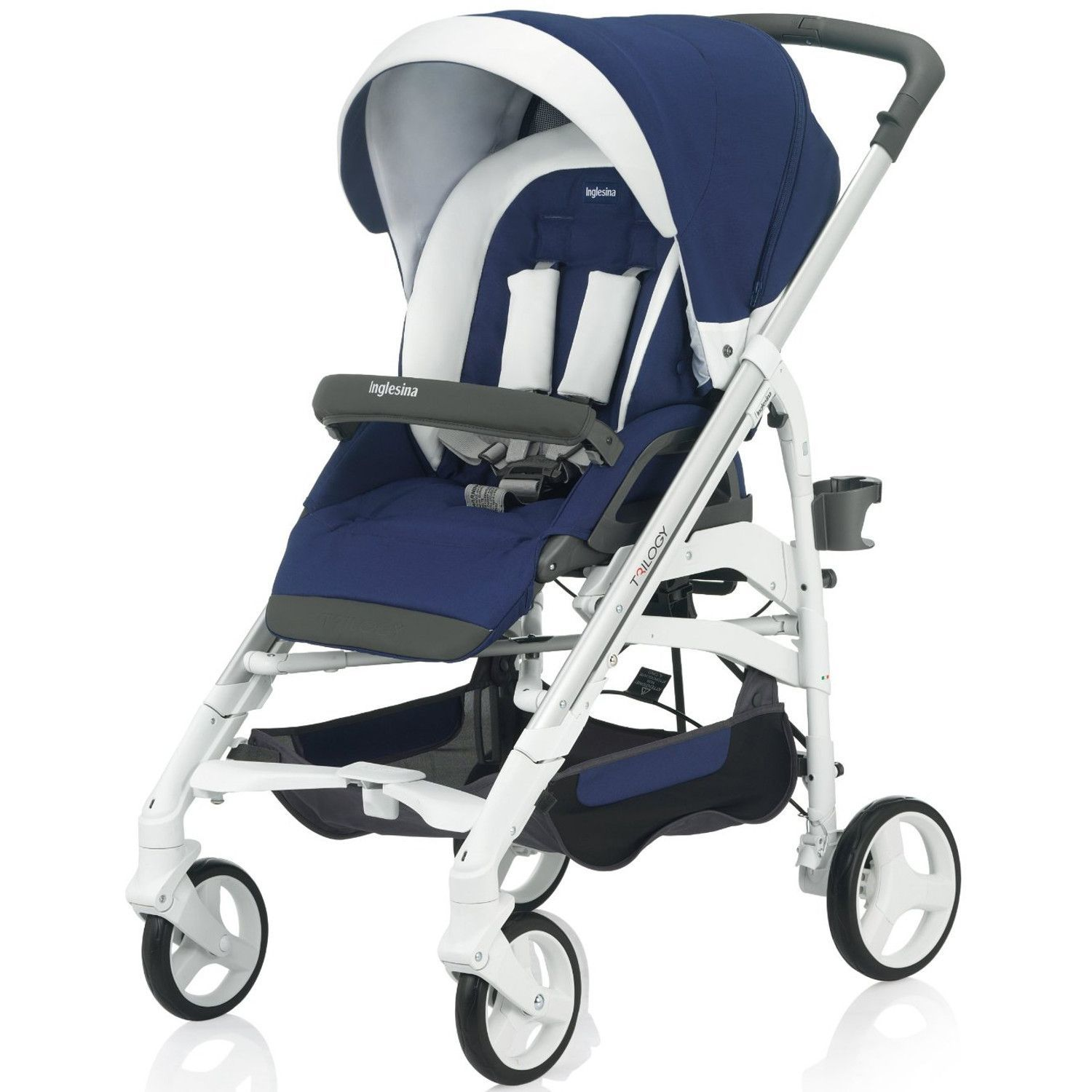 Inglesina Trilogy Stroller, Ischia (With images
