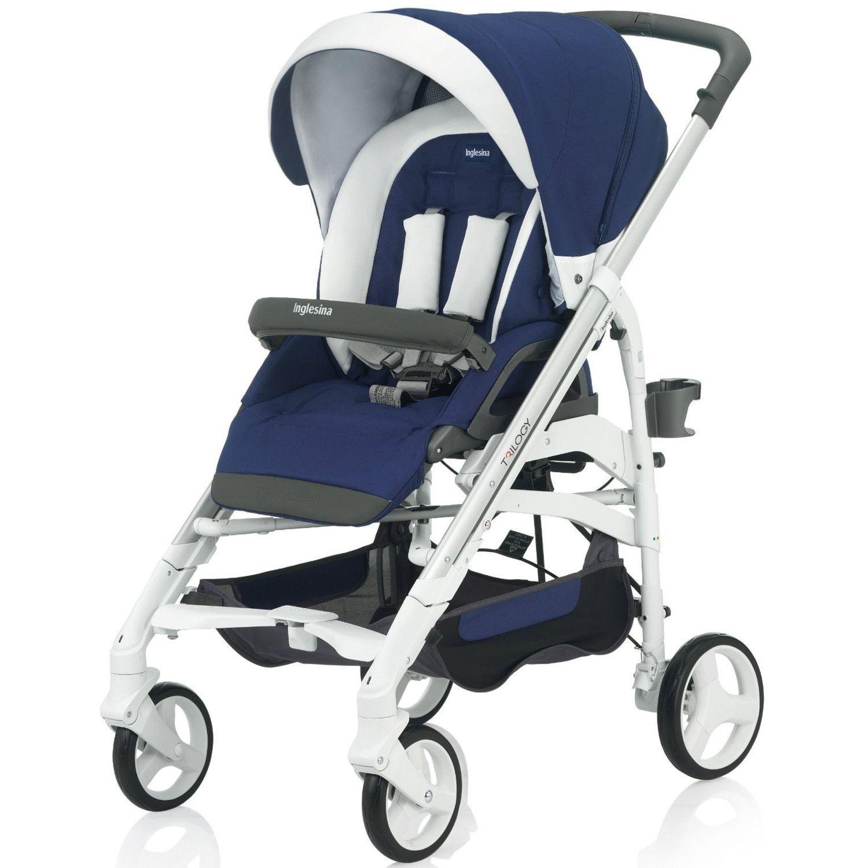 Inglesina Trilogy Stroller Ischia · StrollersCar SeatsPram