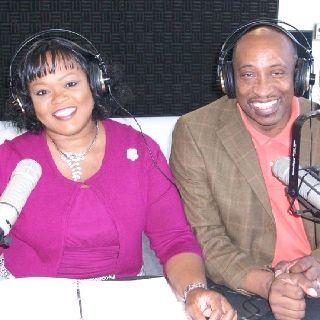 Talk of the Town with Larry and Arnessa Bennett on KJBNradio.com