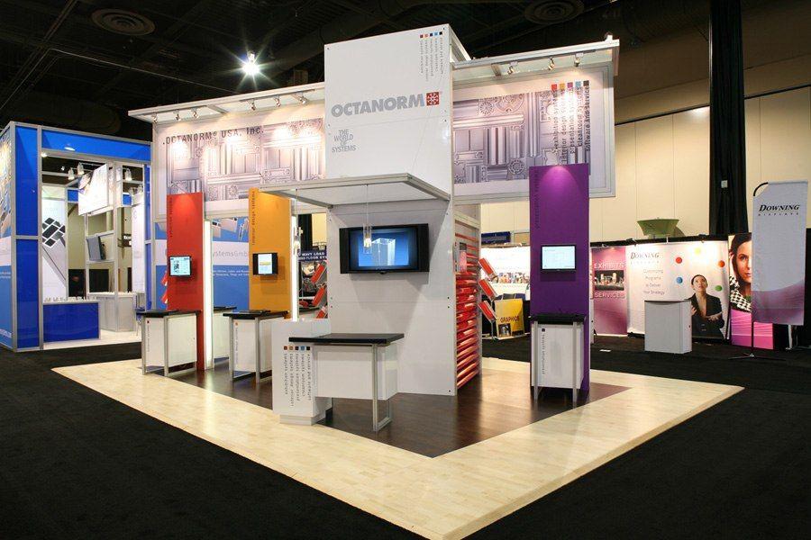 Exhibition Stand Hire Johannesburg : Abex solar island trade show booth rental modular exhibit