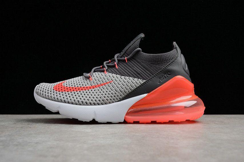 Legit Cheap Nike Air Max 270 Flyknit Ao1023 202 Sneaker  48cdb4d9e048