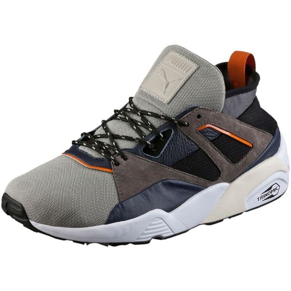 more photos 02bc1 aab60 Puma Blaze of Glory Sock Elemental Men s Sneakers (€76) ❤ liked on Polyvore
