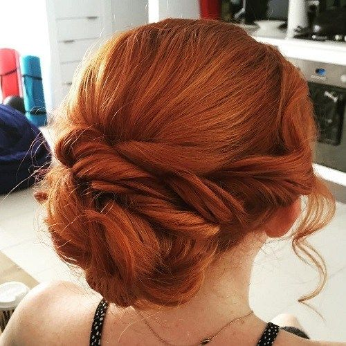 20 Lovely Wedding Guest Hairstyles: Classy Hairstyles For Wedding Guests