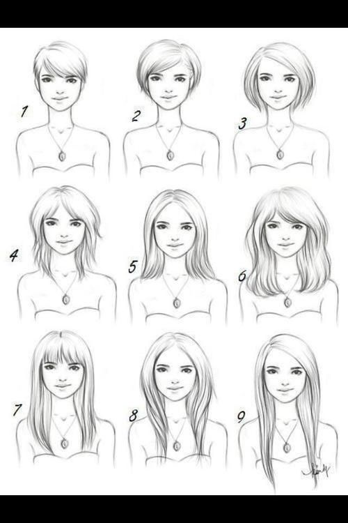 For Growing Hair Out Growing Out Hair Growing Out Short Hair Styles How To Draw Hair