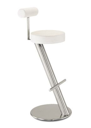 Zx Stainless Steel Backless Bar Stool V 2 The Chair Market Metal Bar Stools Backless Bar Stools Bar Stools