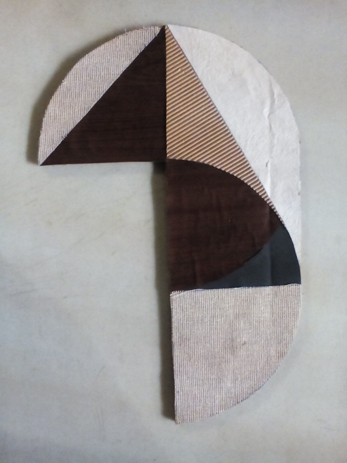 Texturas pieza III