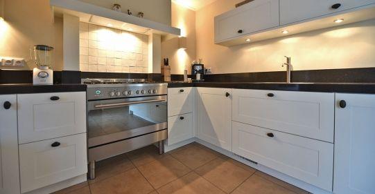 Witte Keuken Landelijk : Witte landelijk keuken google zoeken keuken