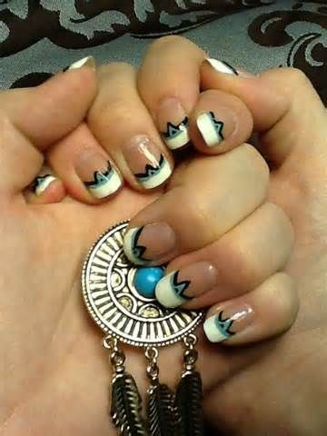 Native American Nail Art Designs Yahoo Image Search