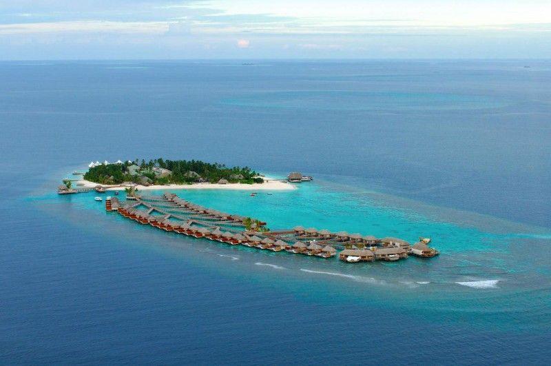Malediven... Wauw!