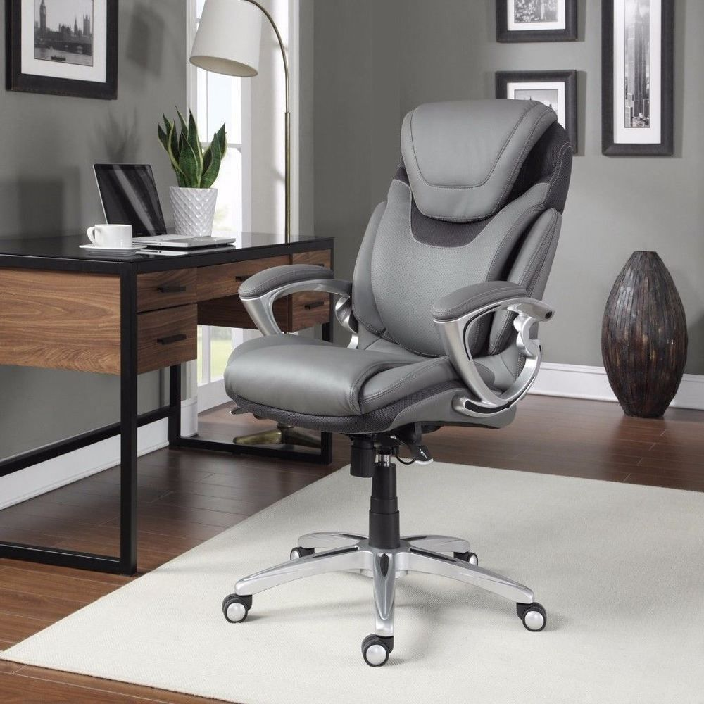 60505b31fe63216ba2bf2b3569bb68c3 - Better Homes And Gardens Bonded Leather Office Chair