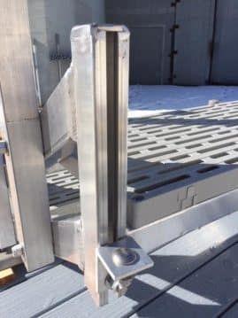 Best Aluminum Dock Stairs Outdoor Stairs Aluminum 640 x 480