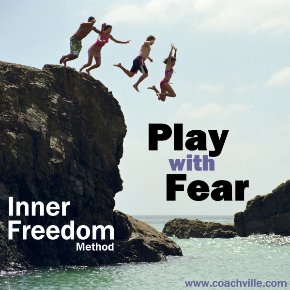 http://blog.coachville.com/curriculum/inner-freedom-method/    The Inner Freedom ™ Method is a powerful 9-step process where you identify unconscious patterns of fear and transform them into a powerful source of energy.