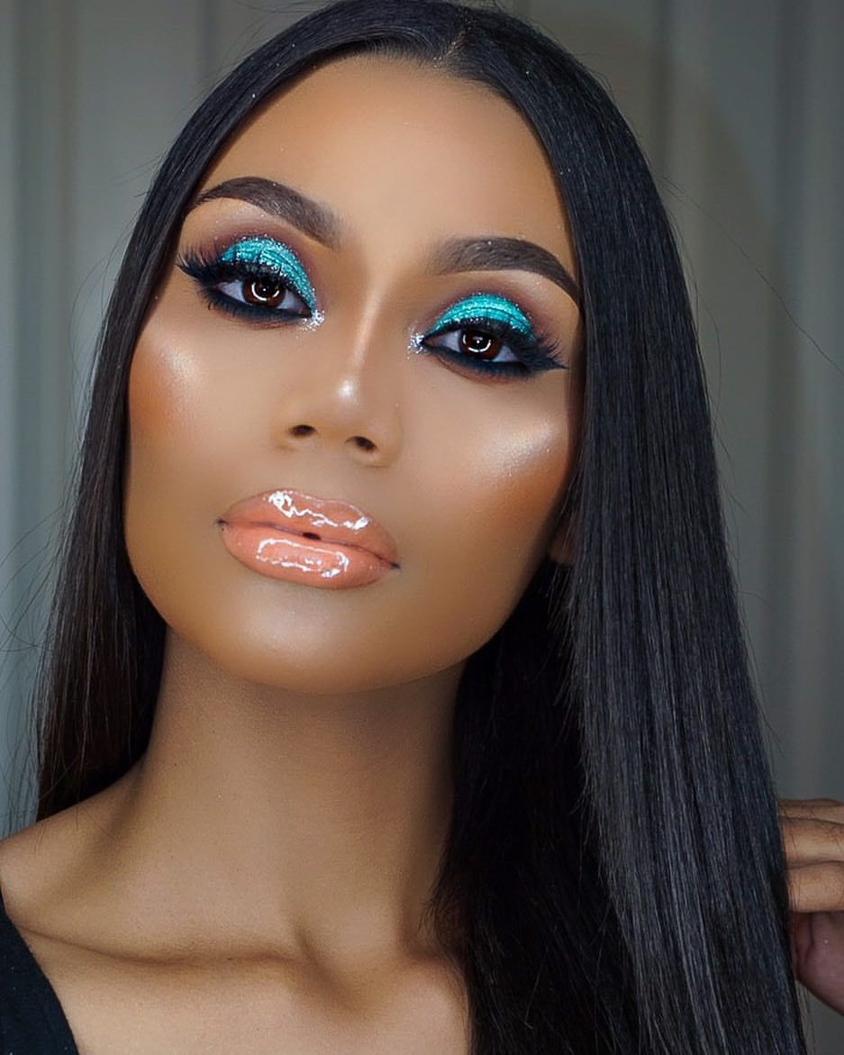 Jasmine Makeup Tutorial - Disney Princess Photo (42711075