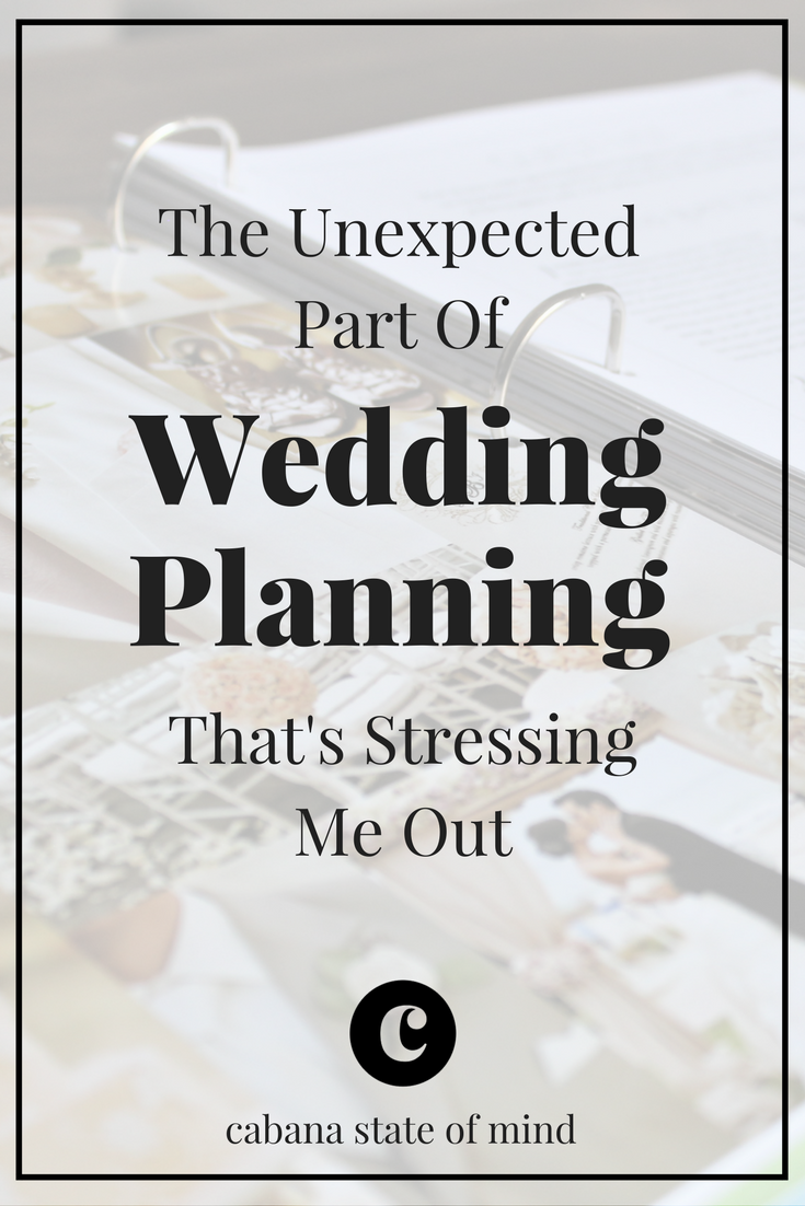 The One About Wedding Planning Wedding planning, How to
