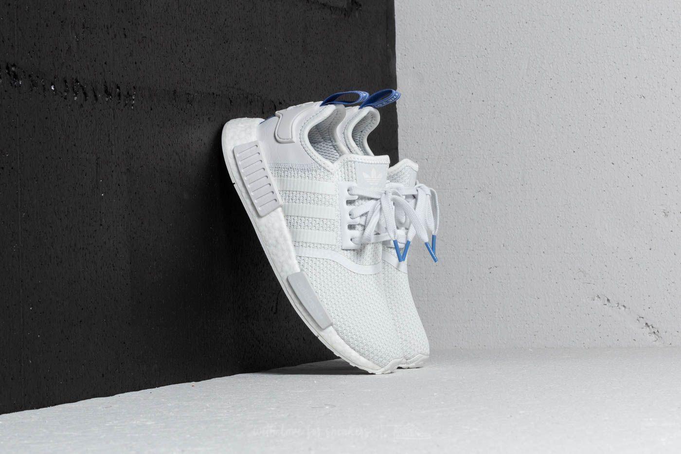 Real Lilac | Footshop | Adidas nmd r1