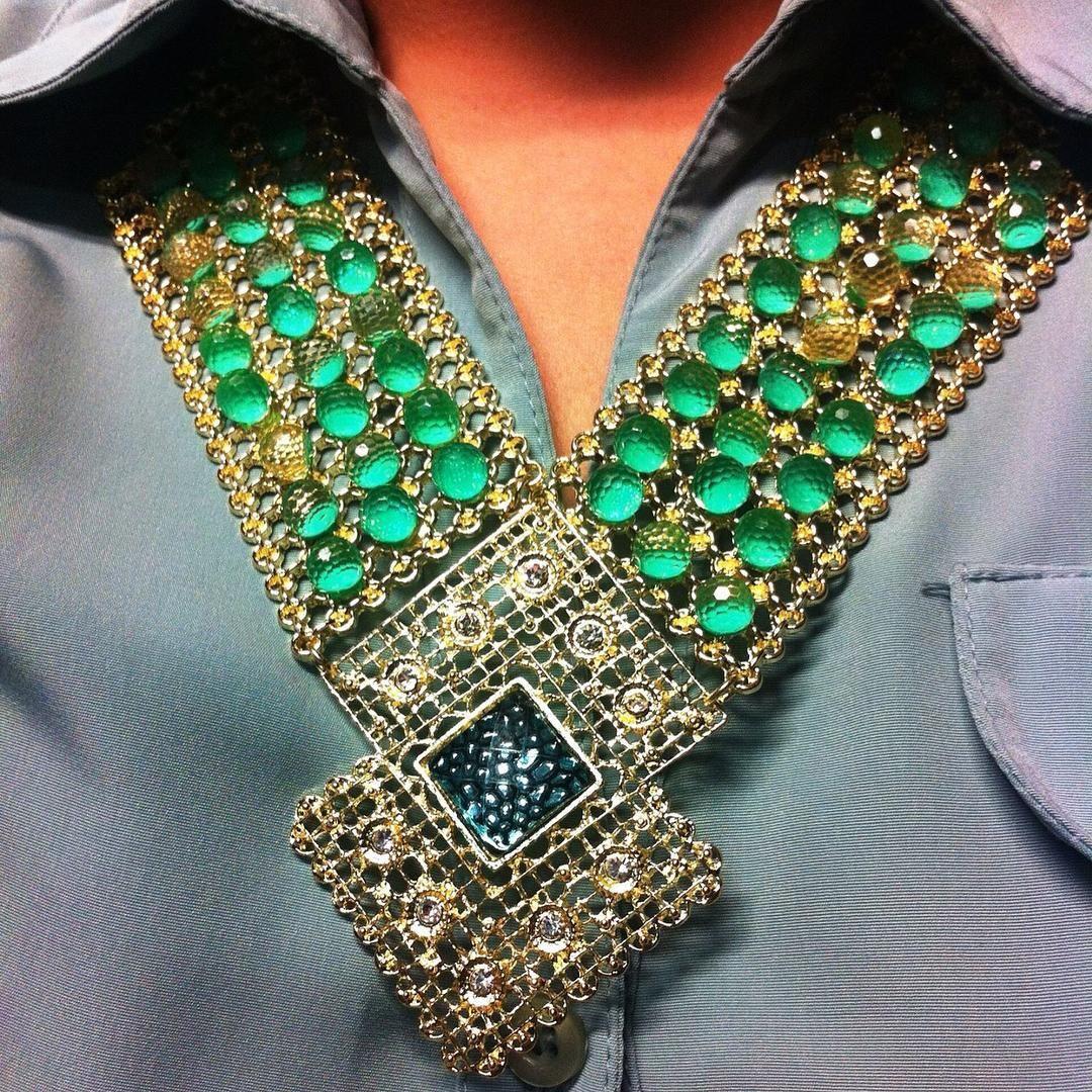 llévatelo por $260  hacemos envíos nacionales ✈️ #accesorios #rosacarminio #accesories #glamour #trendy #collares #venta #necklace #sale www.facebook.com/rosacarminio