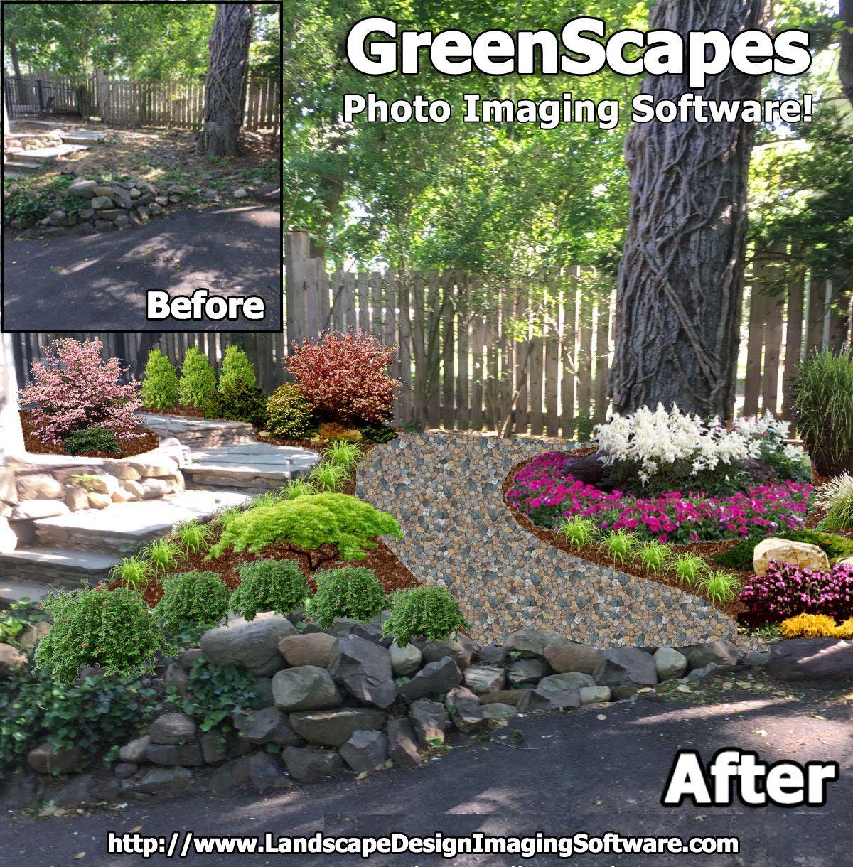easy garden design software