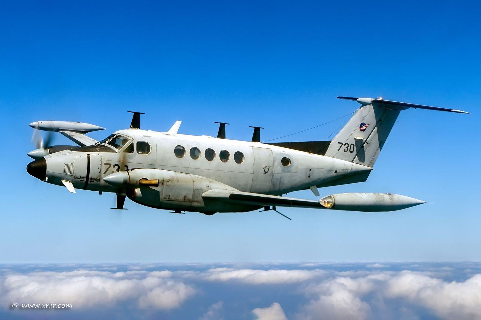 """King Air B200 """"Tzufit"""" King, Aircraft"""