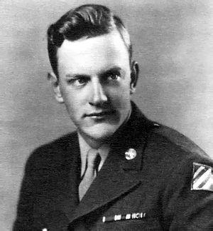 James Arness, tv Gunsmoke, served in the U.S. Army during WW II ...