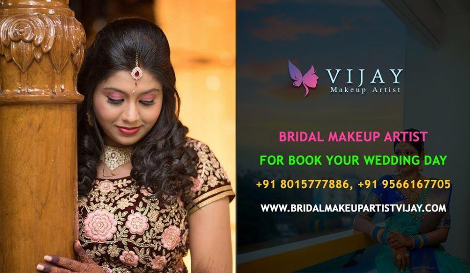 Bridal makeup artist in chennai bridal makeup artist