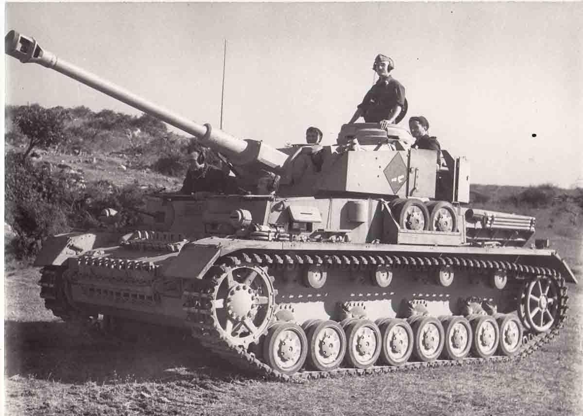 36++ Panzer4 info