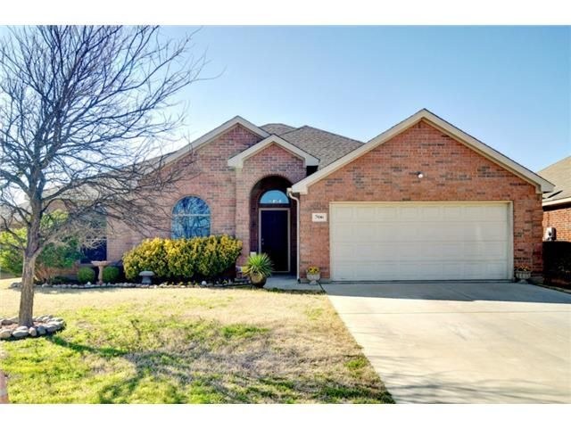 Holland Meadows Estate In Mansfield Texas Mynewhome Classic