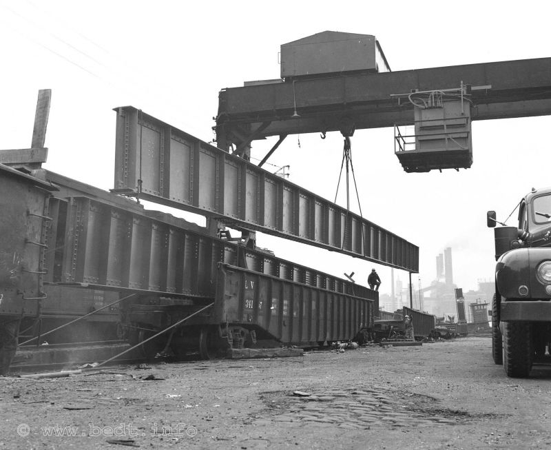 Brooklyn eastern district terminal photographs of