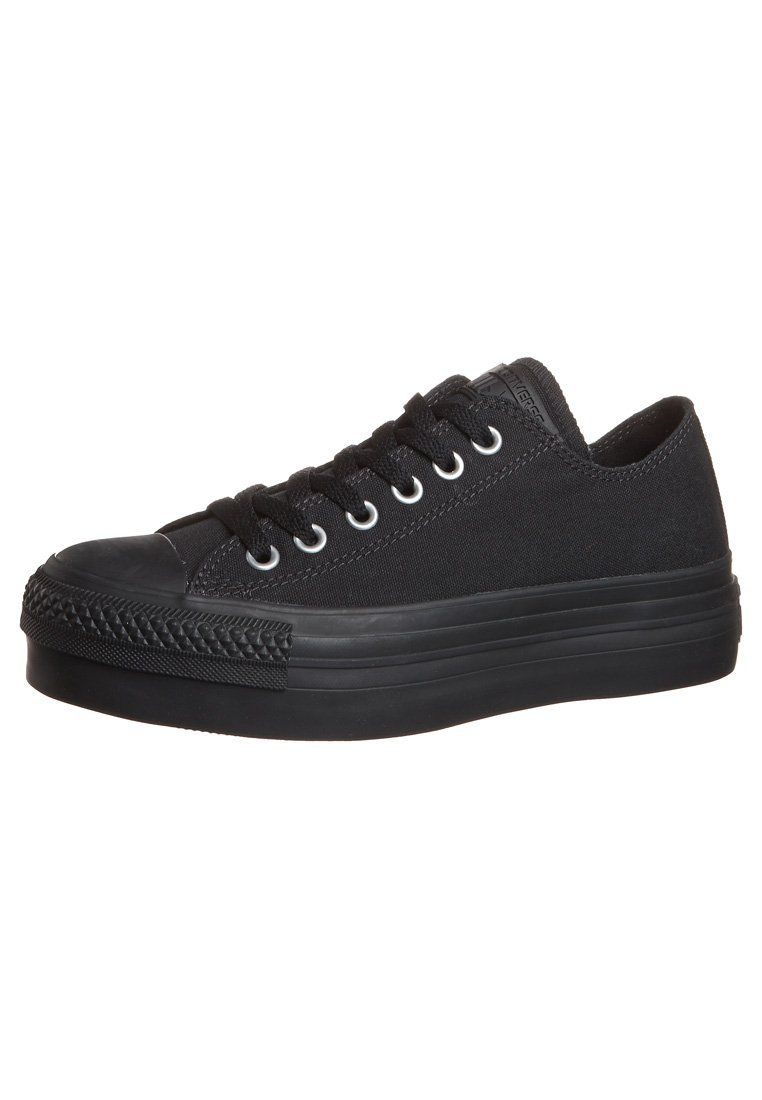 Basic Converse CHUCK TAYLOR ALL STAR OX PLATFORM - Sneakers ...