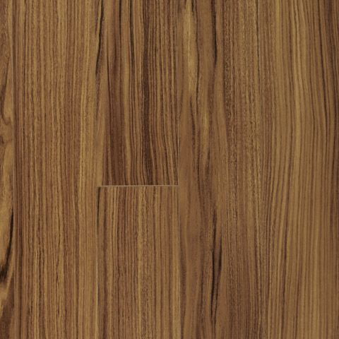 The Natural Striping Of Pergo Xp Golden Tigerwood Would Be
