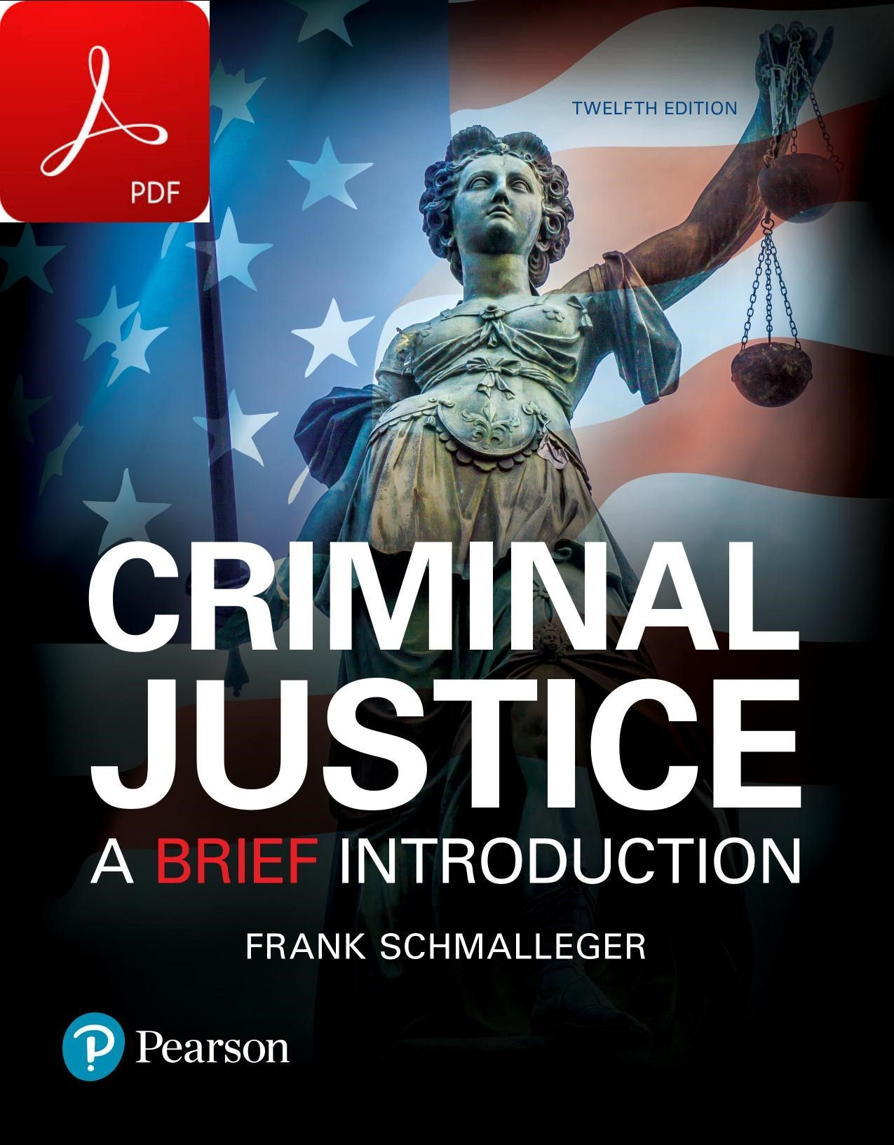 Criminal Justice A Brief Introduction 12th Edition Pdf Ebook Criminal Justice Criminal Ebook