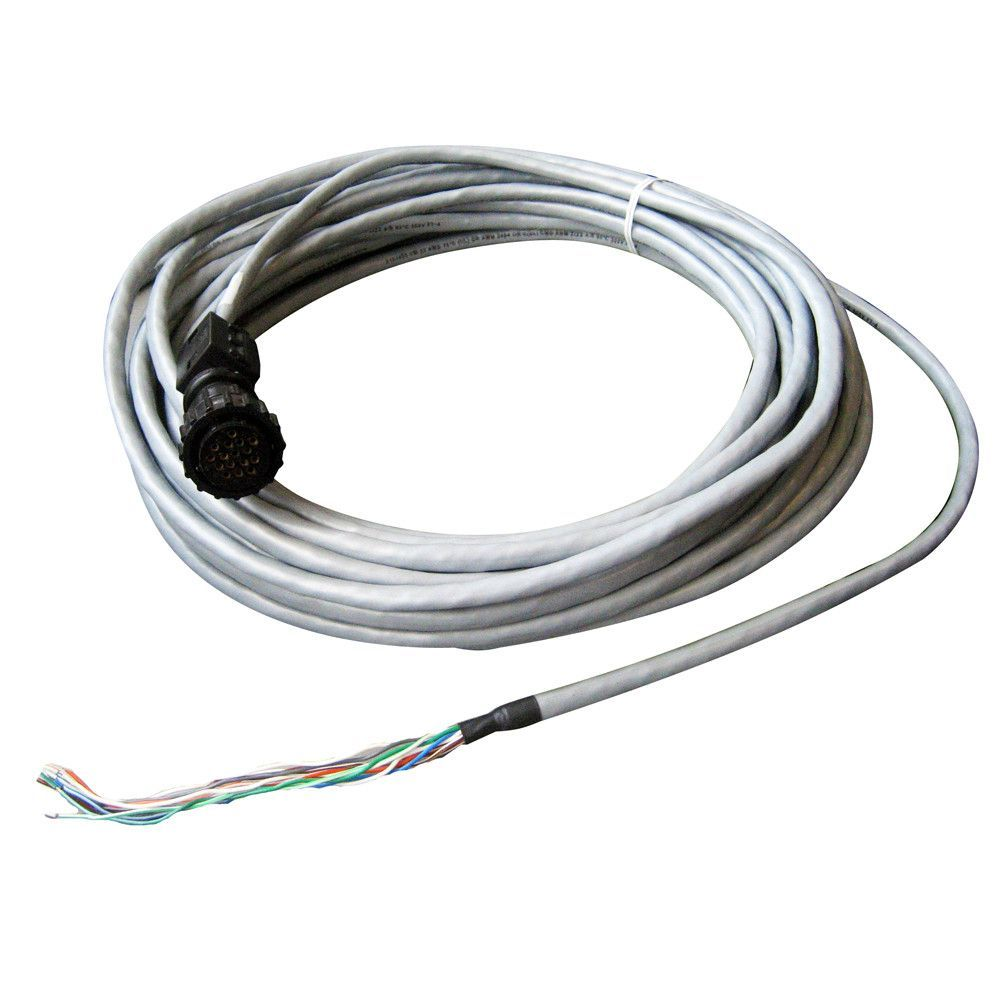KVH Data Cable f/TracVision 4, 6, M5, M7 & HD7 - 50'