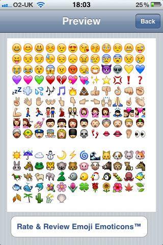 ich Emojis mache am Computer? Wie