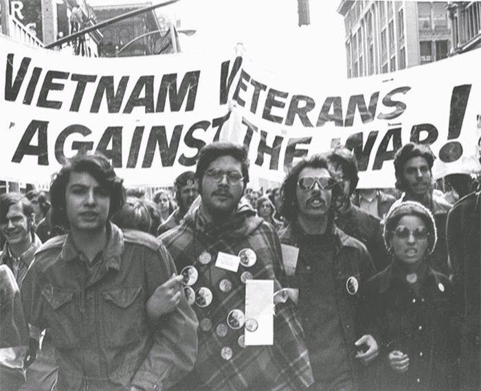 Vietnam War & Student Unrest