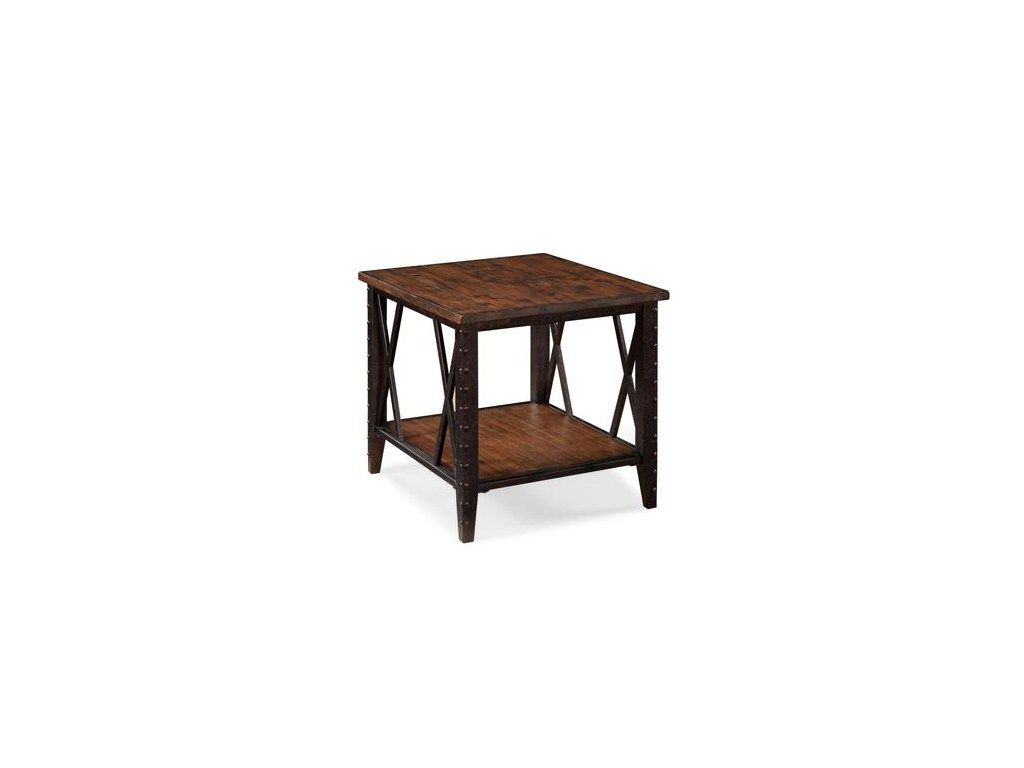 Bon Magnussen Home End Table 219366   Talsma Furniture   Hudsonville, Holland,  Byron Center,