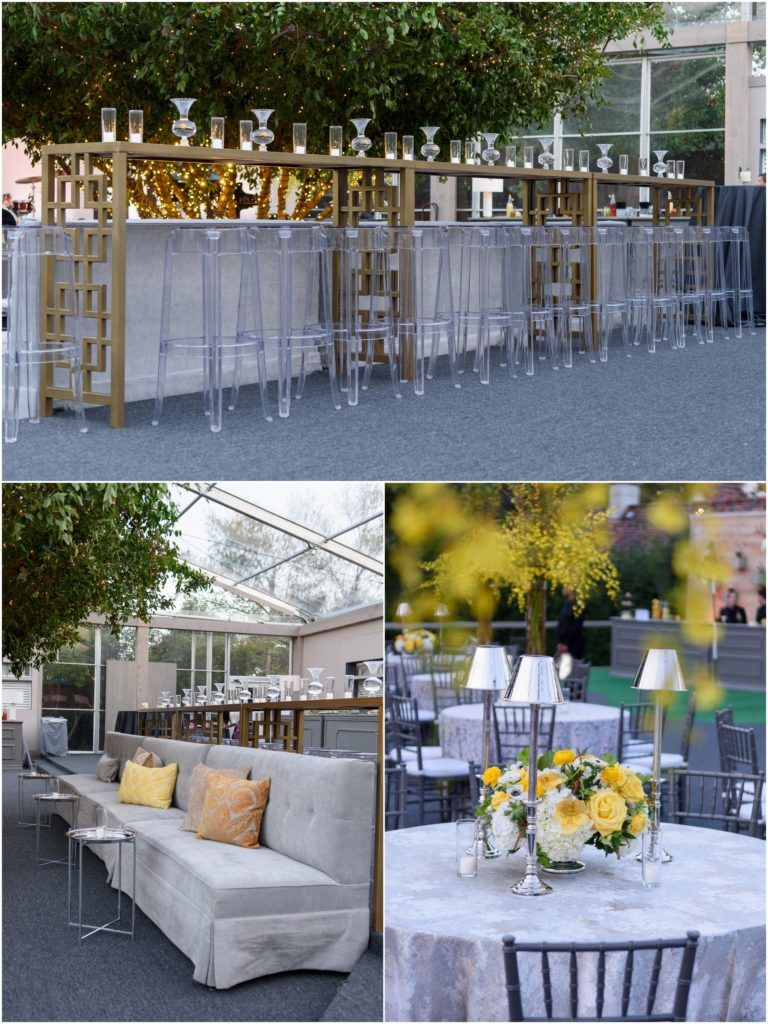 no place like home fort worth wedding with tented reception at a