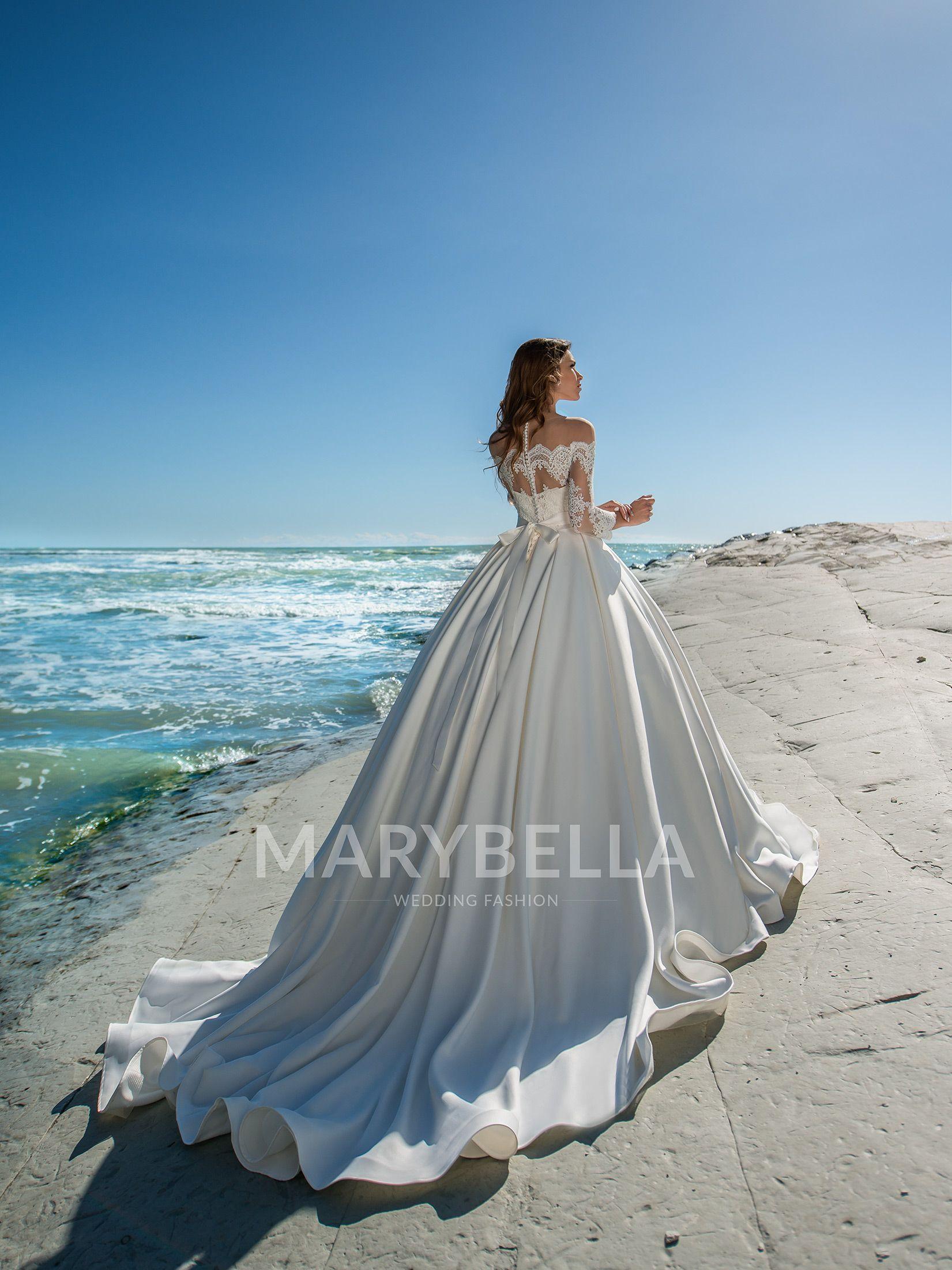 Pin by svetlana peer on girls in wedding dresses pinterest