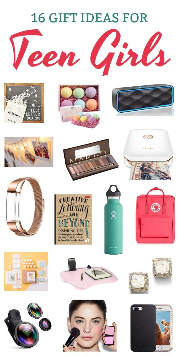 Top gifts for teen girls christmas images