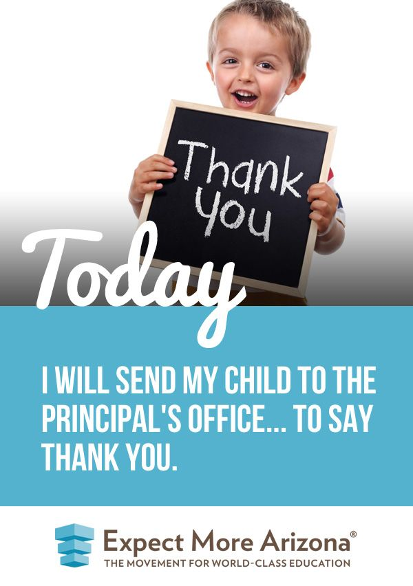 Principals Vital Part Of Special >> Pin By Expect More Arizona On Today In Az Principals Day Academic