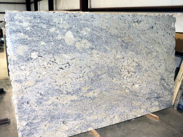 White Ice Granite Slab 34569 White Ice Granite Granite Slab Granite