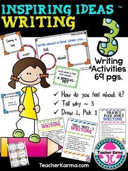 6 1 traits of writing lesson plan