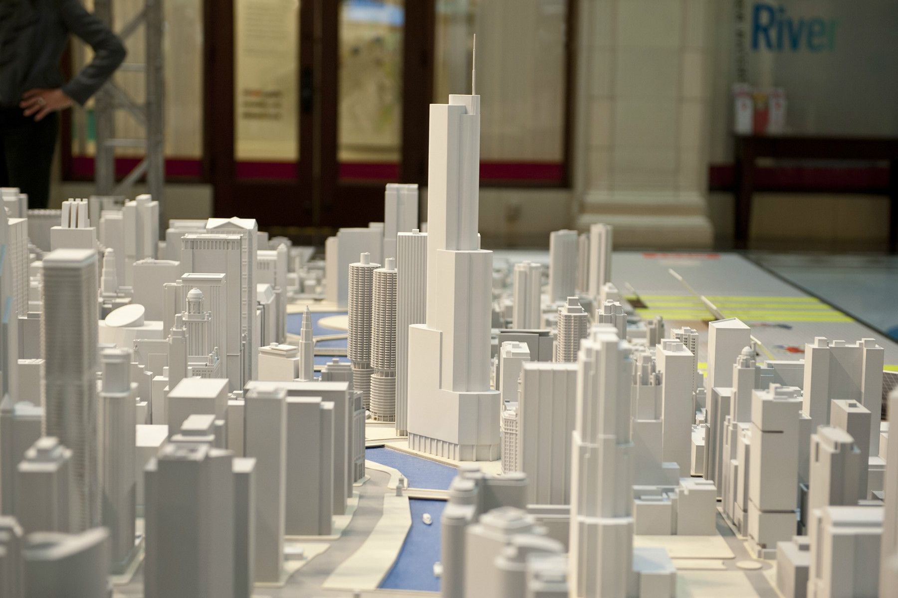 nice How to Make an Impressive Architectural Model Your complete