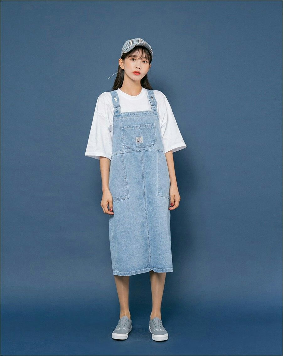 0fb5b88a0d8 Pin by Jeremy Chase on Dungaree Dress