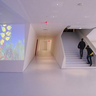Museum of the Moving Image - Queens | 13 Amazing Alternative NYC Wedding Venues