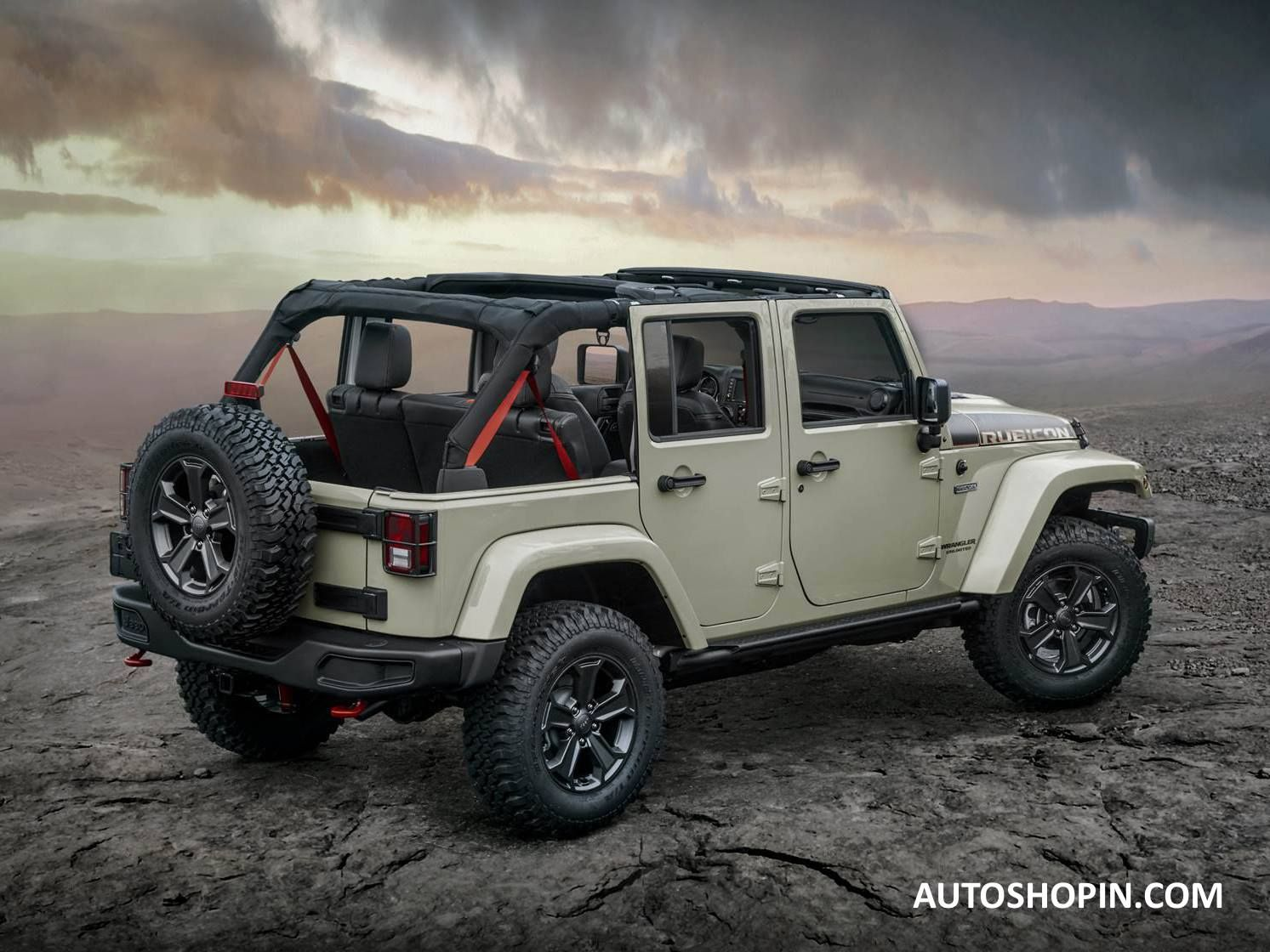 Lease A 2017 Wrangler Unlimited Sports 4x4 359 Per Month 36