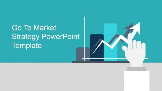 Go To Market Strategy Powerpoint Template Top Marketing Powerpoint
