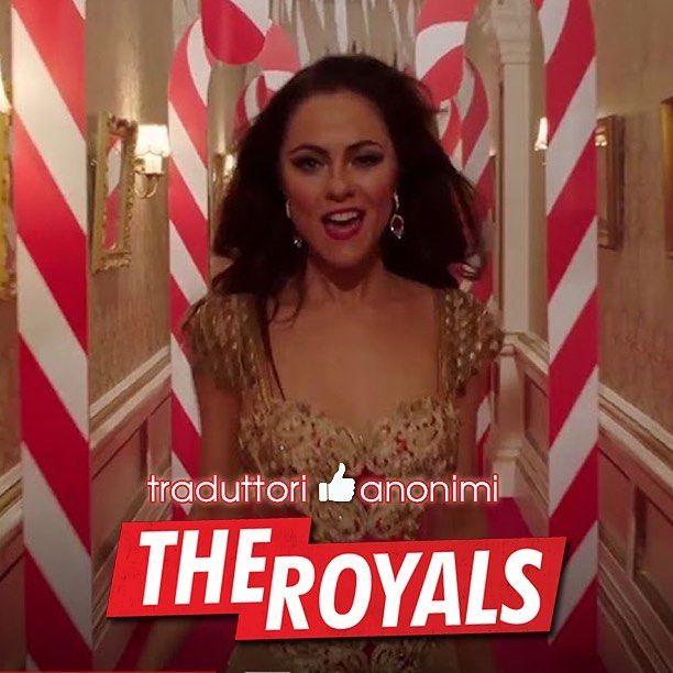 Sarà una lotta principe contro principe, nel prossimo episodio di#TheRoyals ;) https://www.youtube.com/watch?v=29Wpo1FpRCo #TR #Season3 #promo #theRoyalsTvShow #Eleanor #Jasper #Jaspeanor #Queen #Helena #KingLiam #traduttorianonimi #tvseries #subtitles #follow  #photooftheday #like #instagrammers  #igers #followme #like4like #l4l #follow4follow #f4f  #sub #subber #tvshow